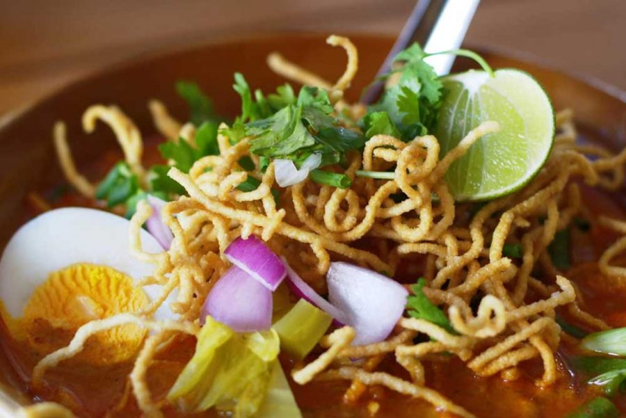 khao soi, things to do in