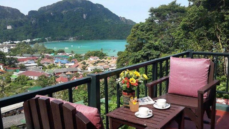 phi phi viewpoint resort
