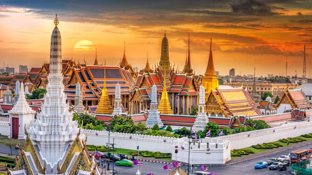 things to do in thailand the grand palace bangkok