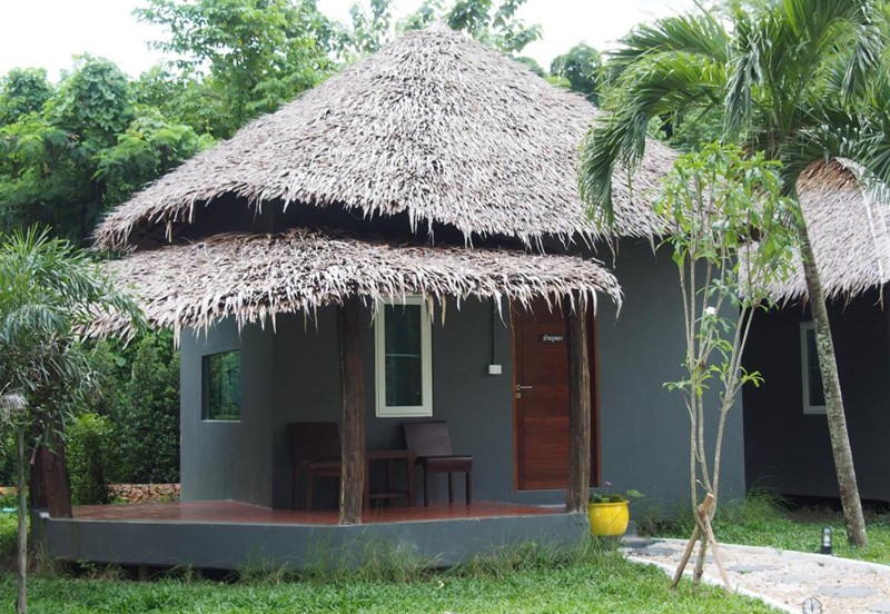 102 Villa Where to stay in Suan Phueng