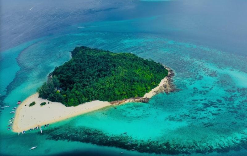 Bamboo Island Koh Phi Phi 1