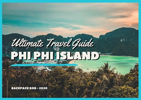 Phi Phi Island Travel Guide Info