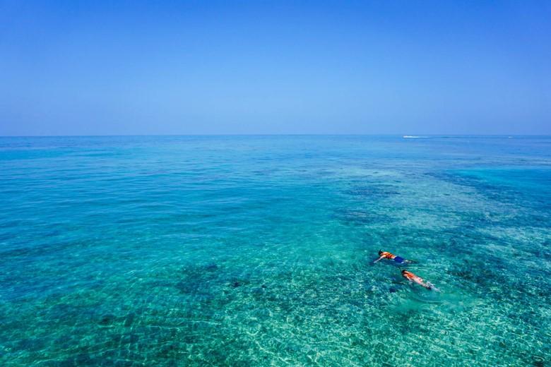 free snorkeling locations in phuket