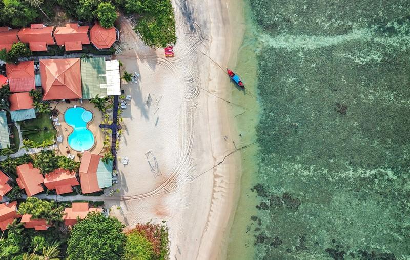 koh adang resort