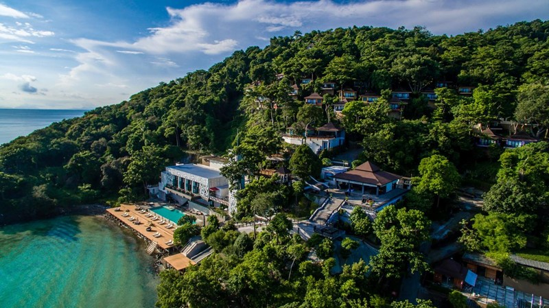 phi phi island hotel villa 360