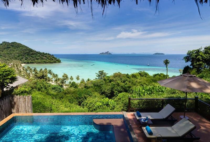 phi phi island hotels phi phi island village beach resort