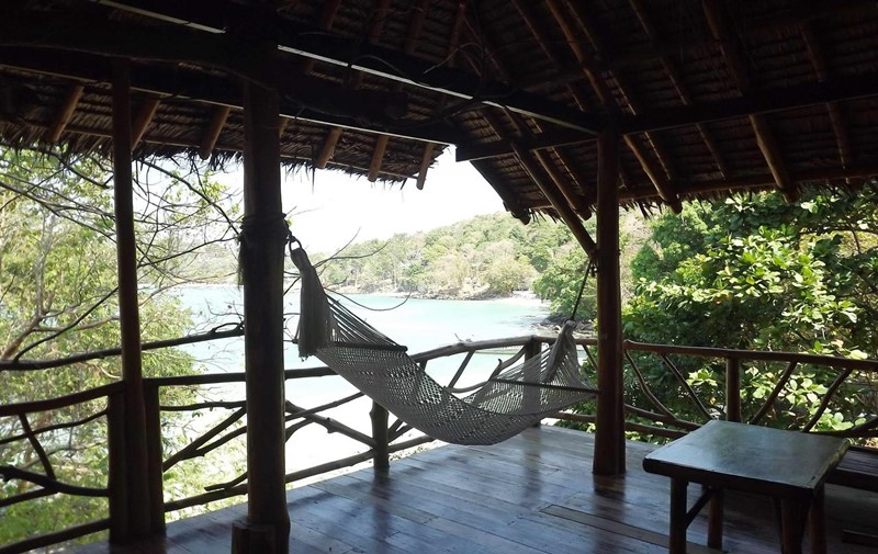 phi phi island hotels viking nature resort