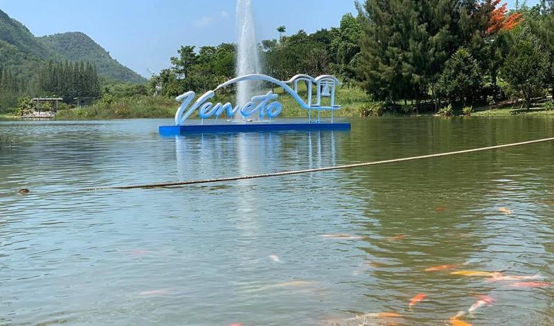 veneto gardens suan phuang