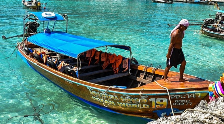 what is the cheapest tour in phi phi islands