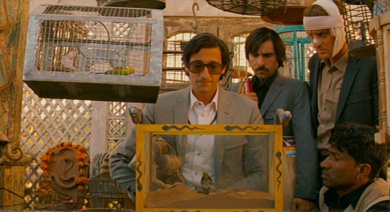 The Darjeeling Limited best travel movies travel movies that make you want to travel netflix travel movies