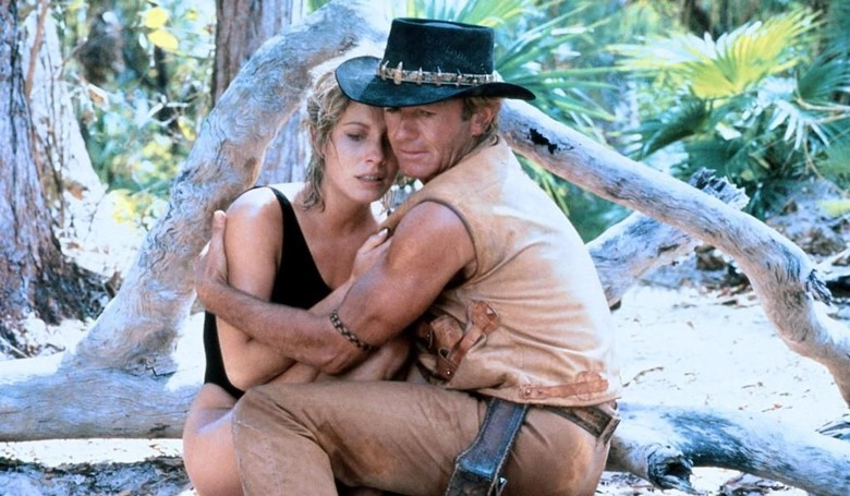 australian travel movies classic travel movies best travel movies crocodile dundee