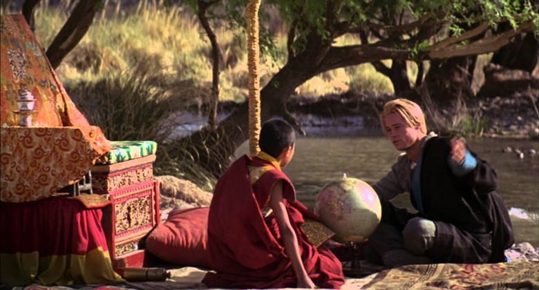 best travel movie adventure travel movie seven years in tibet
