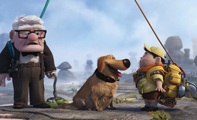 best travel movie animated travel movie disney travel movie pixar animated best travel movie up 2009
