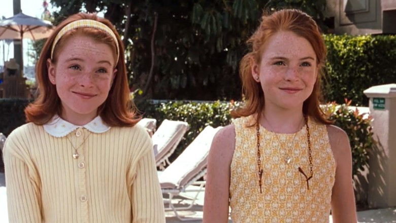 best travel movies disney travel movies the parent trap