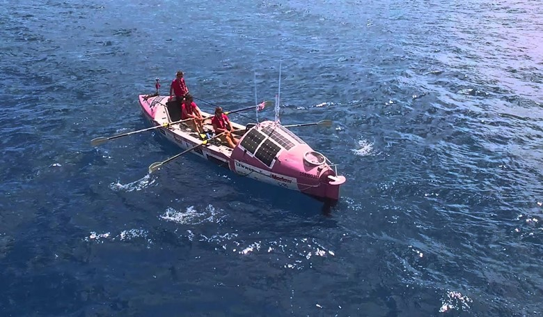 best travel movies loosing sight of shore womens travel movies travel movie crossing the pacific ocean