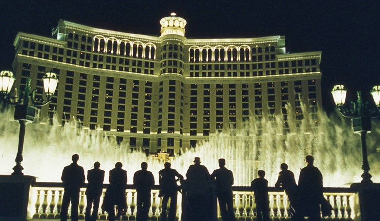 best travel movies oceans 11 travel movie casino hiest crime thriller action travel movie