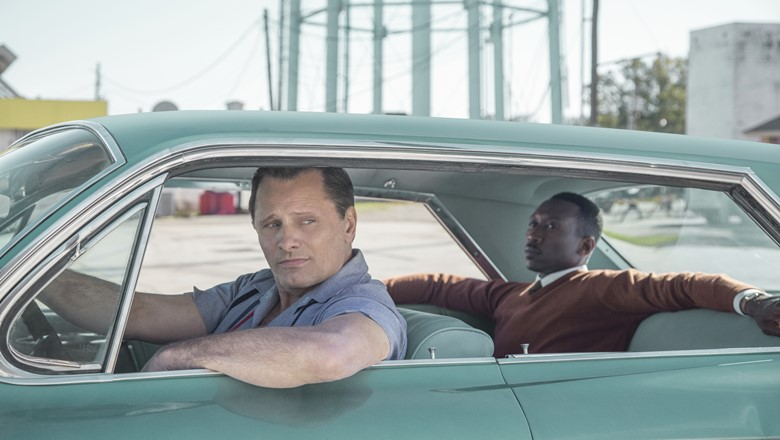 best travel movies the green book