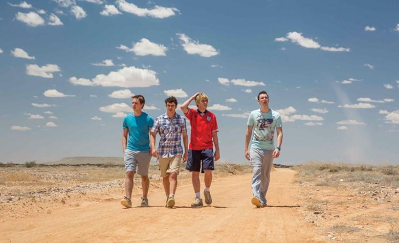 best travel movies the inbetweeners 2 comedy travel movies travel movies in australia