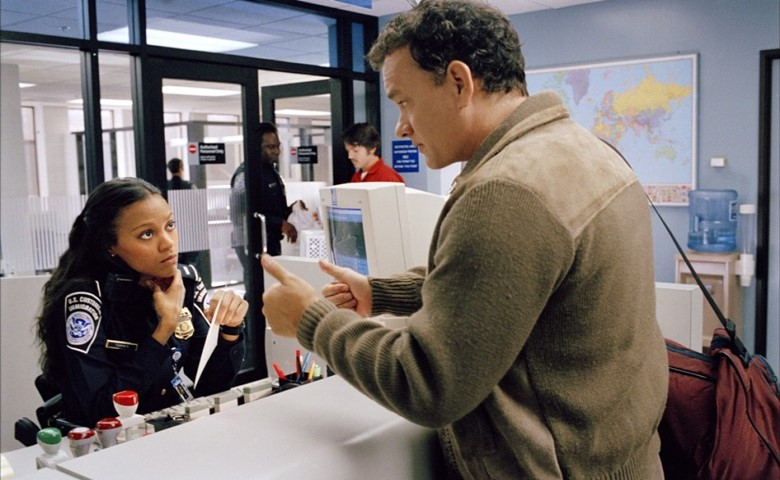 best travel movies the terminal tom hanks airport movie travel movie