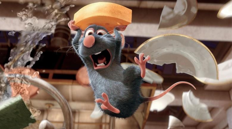 disney travel movies animated travel movies best travel movies cartoon travel movies Ratatouille pixar travel movie