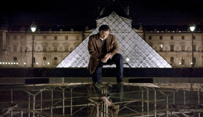 european travel movie the da vinci code best travel movis crime thriller travel movies