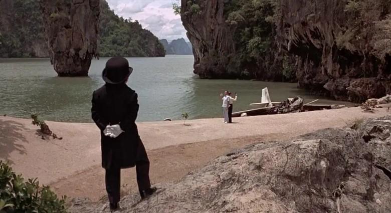 james bond island thailand travel movies in thailand james bond man with golden gun best travel movies