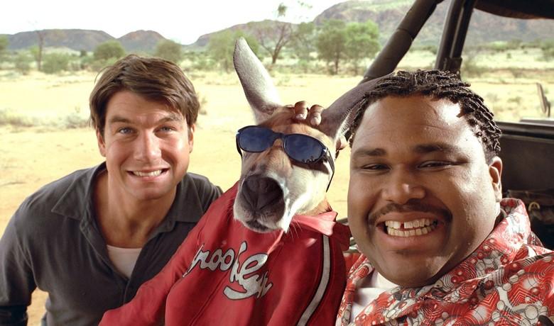 kangaroo jack best travel movies travel movies in australia comedy travel movies