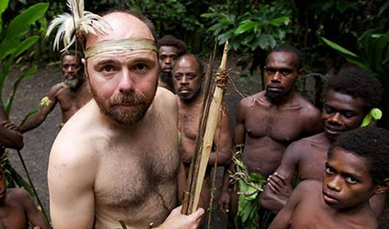 kar pilkoington an idiot abroad best travl movies ricky gervais comedy travel movies