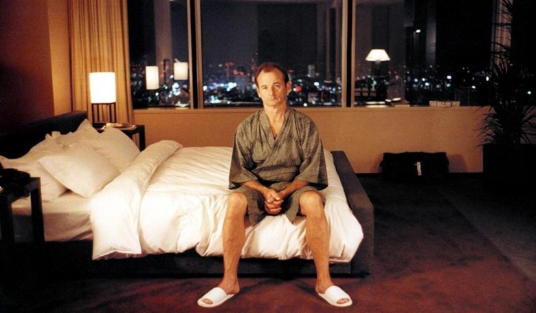 lost in translation movie movies that make you want to travel best travel movie