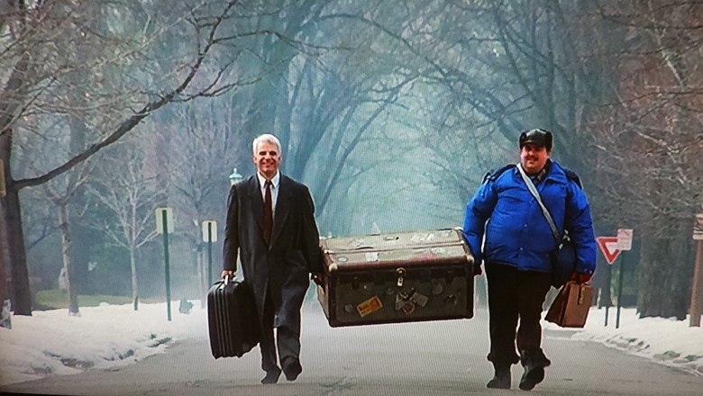 planes trains and automobiles travel movie classic travel movies
