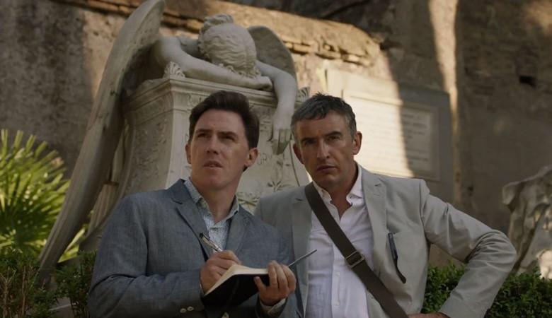 rob brydon steve coogan best travel movies trip to spain travel movie european travel movies comedy travel movies
