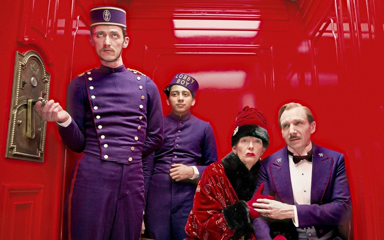the best travel movies the grand budapest hotel
