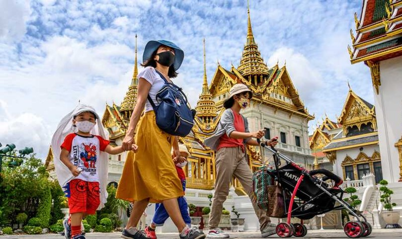 when will thailand reopen after coronavirus tourism in thaialnd after coronavirus