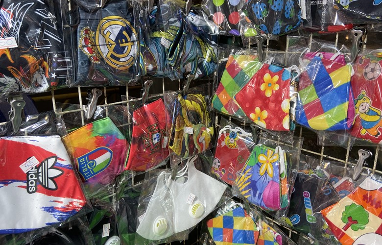 where to buy a facemask in thailand do children need to wear a facemask in thaialnd