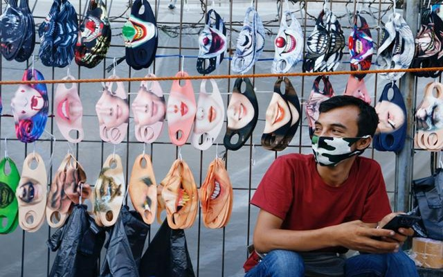 where to buy facemask in thailand