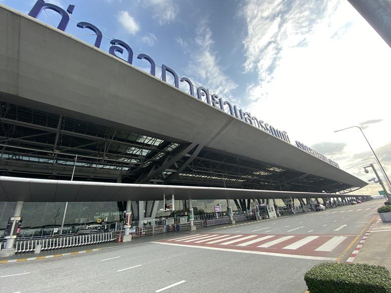 bangkok airport what is it like to fly during coronavirus