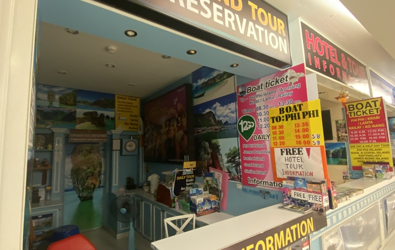 phuket airport is desserted and closed during the coronavirus pandemic how has flying changed