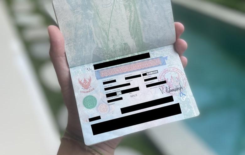 thailand visa thailand visa requirments entry requirments to travel to thailand traveling to thailand during covid tourist visa coronavirus