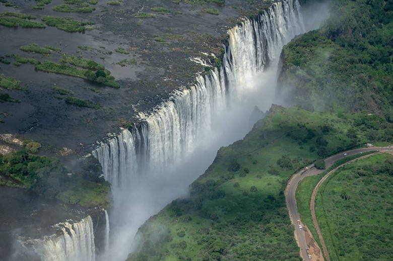 victory falls zimbabwe can americans visit africa now where can americans travel to now in africa which countries are open to united states tourists