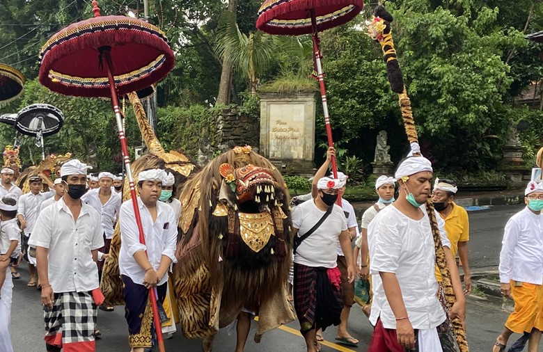 what is bali like now whats it like in bali during the coronavirus pandemic