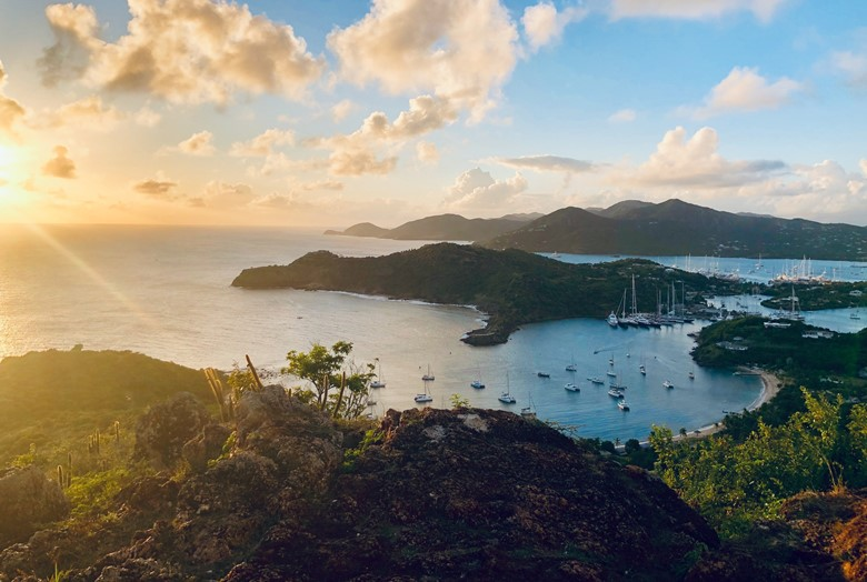 where can americans travel to now Antigua and Barbuda which countries can americans travel to now covid restrictions